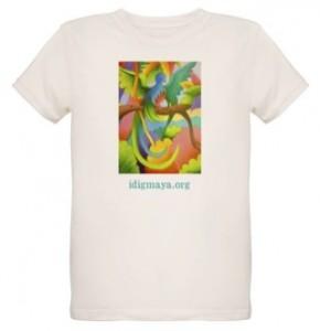 quetzal-tshirt