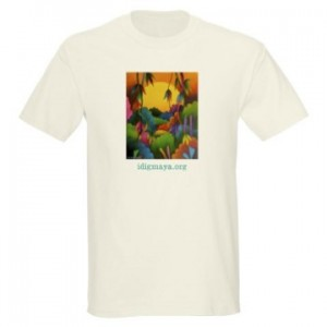 rainforest-sunset-tshirt