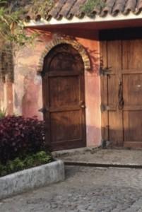 A Sense of Guatemala desk calendar donation $20